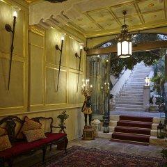 Hotel Palazzo Paruta Венеция интерьер отеля