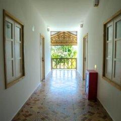 Отель Golhaa View Inn By Tes Остров Гасфинолу интерьер отеля