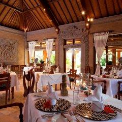 Отель Matahari Beach Resort & Spa питание фото 2