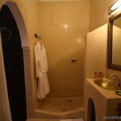 Отель Riad Sacr Марокко, Марракеш - отзывы, цены и фото номеров - забронировать отель Riad Sacr онлайн ванная
