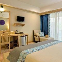 Отель Pakasai Resort удобства в номере фото 2