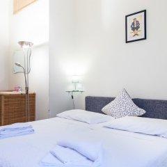 Отель Bed & Bed Cassia Италия, Флоренция - 10 отзывов об отеле, цены и фото номеров - забронировать отель Bed & Bed Cassia онлайн комната для гостей фото 3