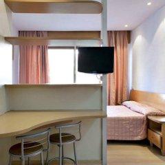 Отель Bluesense Madrid Serrano Испания, Мадрид - отзывы, цены и фото номеров - забронировать отель Bluesense Madrid Serrano онлайн удобства в номере