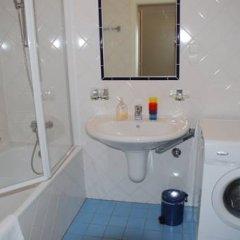 Апартаменты Duschel Apartments Вена ванная