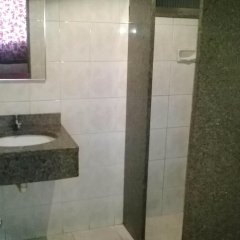 Hotel Tijuca (Adult Only) ванная фото 2