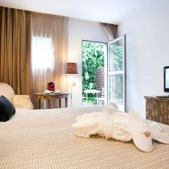 Отель Globales Acis & Galatea Мадрид комната для гостей
