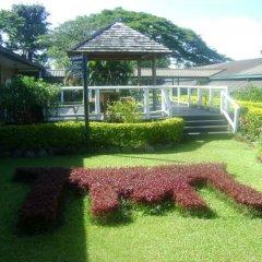 Отель Tanoa Skylodge Hotel Фиджи, Вити-Леву - отзывы, цены и фото номеров - забронировать отель Tanoa Skylodge Hotel онлайн