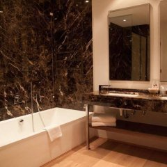 Hotel Orto de Medici ванная