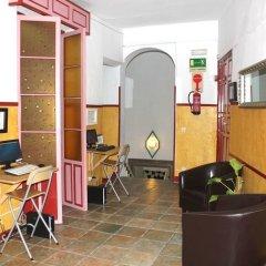 Отель Pension Nuevo Pino фото 3