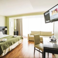 Jurmala SPA Hotel комната для гостей фото 4