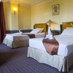 Отель Miramar Hotel Филиппины, Манила - отзывы, цены и фото номеров - забронировать отель Miramar Hotel онлайн комната для гостей фото 4