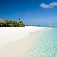 Отель Ja Manafaru (Ex.Beach House Iruveli) Остров Манафару пляж фото 2