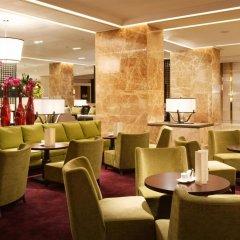 Отель Lotte World Сеул интерьер отеля фото 3
