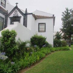 Отель Pousada de Juventude de Ponta Delgada Понта-Делгада фото 2