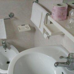 Отель Consul Италия, Рим - 8 отзывов об отеле, цены и фото номеров - забронировать отель Consul онлайн ванная
