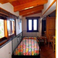 Отель Agriturismo Il Castagno Аджерола комната для гостей фото 2