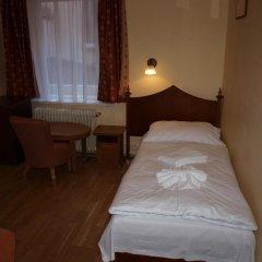 Hotel King George комната для гостей фото 5