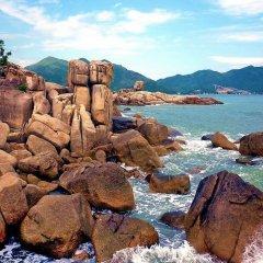 Отель Senkotel Nha Trang пляж