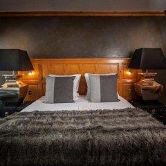 Отель Alpes Hôtel du Pralong удобства в номере