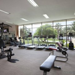 Отель Vinpearl Resort Nha Trang фитнесс-зал