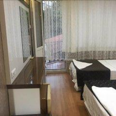 Dolphin Yunus Hotel Турция, Памуккале - отзывы, цены и фото номеров - забронировать отель Dolphin Yunus Hotel онлайн удобства в номере