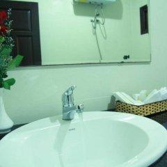 A25 Hotel Lien Tri ванная