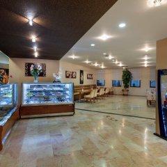 Отель Crystal Flora Beach Resort питание фото 3