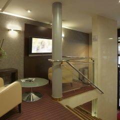 Отель Citadines Republique Paris интерьер отеля фото 3