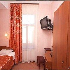 Апартаменты Гостевые комнаты и апартаменты Грифон Стандартный номер с различными типами кроватей фото 19