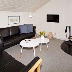 Отель Bork Havn комната для гостей