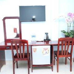 Отель Hai Yen Resort удобства в номере фото 2