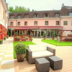 Отель Hoffmeister&Spa Прага детские мероприятия фото 2
