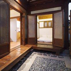 Отель Goiseoul Hanok Guesthouse Южная Корея, Сеул - отзывы, цены и фото номеров - забронировать отель Goiseoul Hanok Guesthouse онлайн ванная фото 2