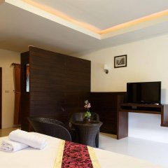 Отель Baan Rabieng Ланта удобства в номере
