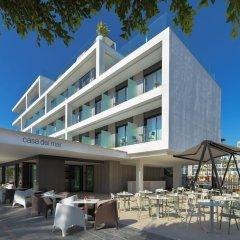 Отель H10 Casa del Mar