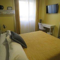 Отель Alicante San Nicolás сейф в номере