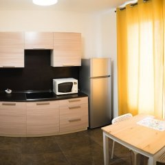 Апартаменты Apartment 347 on Mitinskaya 28 bldg 3 фото 25