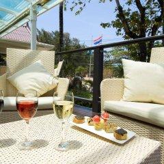 Отель All Seasons Naiharn Phuket Таиланд, Пхукет - - забронировать отель All Seasons Naiharn Phuket, цены и фото номеров бассейн фото 2