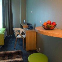 Отель Appart'City Confort Le Bourget - Aéroport детские мероприятия