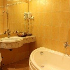 Hotel Premier Veliko Tarnovo Велико Тырново ванная