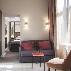 Отель Opus Xvi Берген комната для гостей