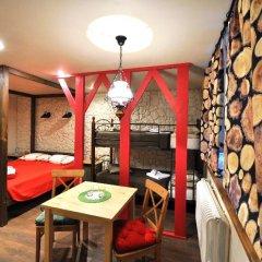 Гостевой дом Огниво 3* Стандартный номер с различными типами кроватей фото 20