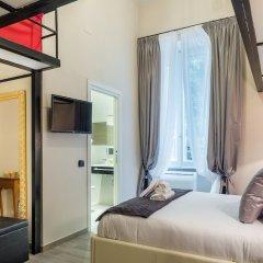 Отель Porta Pinciana Panoramic Terrace - HOV 51537 удобства в номере