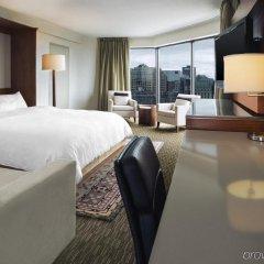 Отель Westin Ottawa Канада, Оттава - отзывы, цены и фото номеров - забронировать отель Westin Ottawa онлайн комната для гостей фото 3