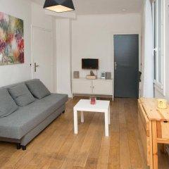 Апартаменты BP Apartments - Cozy Montmartre комната для гостей фото 2