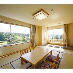 Отель Kanponoyado Aso Минамиогуни комната для гостей фото 2