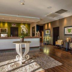 Hotel Roma Sud интерьер отеля