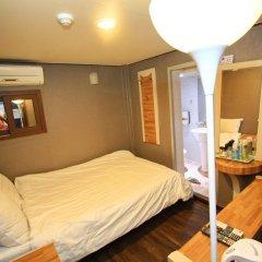 Khaosan Story Mini Hotel комната для гостей