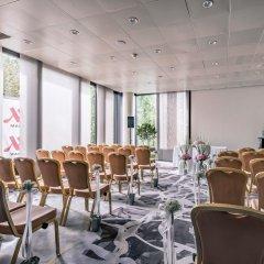 Zurich Marriott Hotel