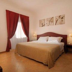 Hotel Cardinal Of Florence комната для гостей фото 2